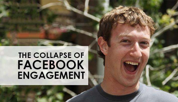 El nuevo algoritmo de Facebook y su repercusión en el reach orgánico